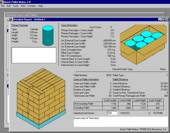 pallet builder calculator 1